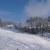 Blick-aus-dem-kuchenfenster-bei-schnee