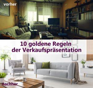 Vorher - nachher Wohnung in Mannheim