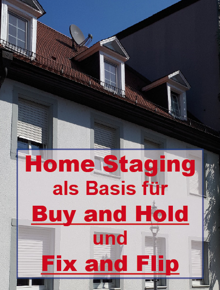 Home Staging Immobilien Marketing