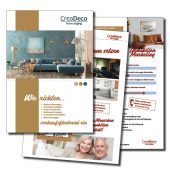 Home Staging Broschüre