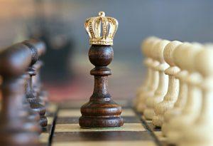 der kunde sollte könig sein