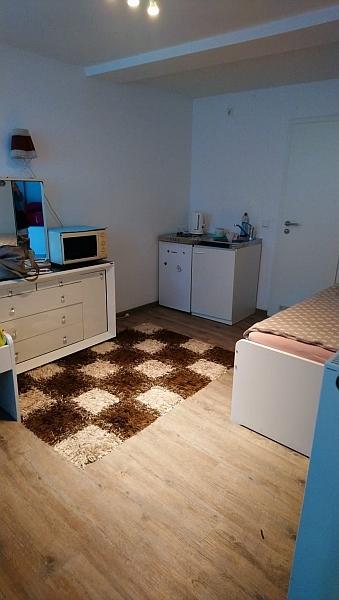 apartment vorher