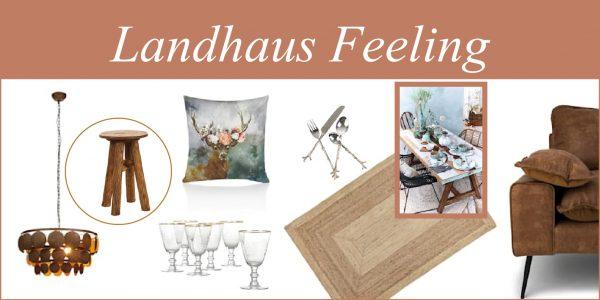 Landhaus Möbel kaufen