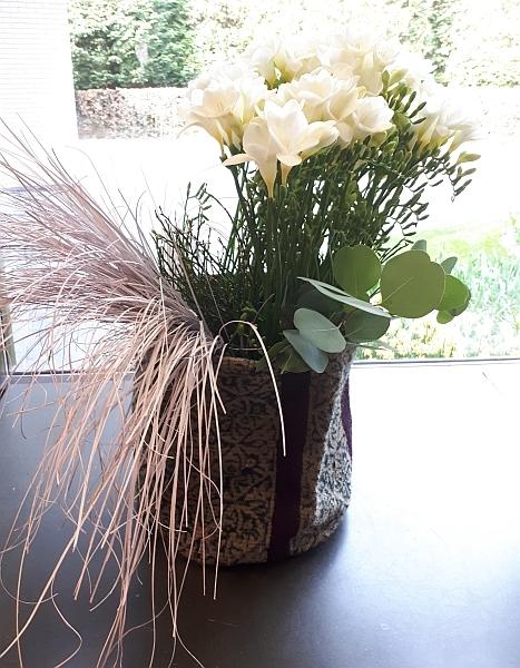 Blumen Arangement
