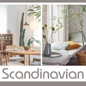 Skandinavien Wohnstil und Einrichtungsstil
