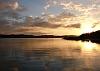 kostenloser download sonnenuntergang neuseeland