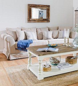 Sofa Landhaus Stil Vintage