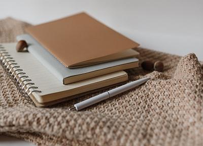 Hygge Journal schreiben