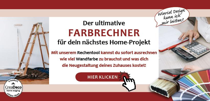Farbrechner kostenloser download Renovierung
