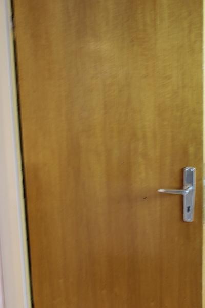 Zimmertür Buche