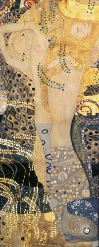 Gustav Klimt Jugendstil Kunst