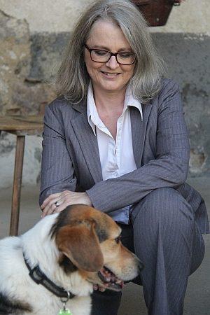 Andrea Hermann - Online Einrichtungsberaterin, Creadeco